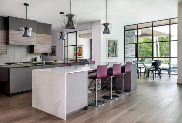 kitchen by laura u