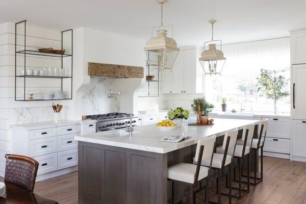 Marie-Flanigan-Kitchen-White-Plaster-Hood-Napa-California