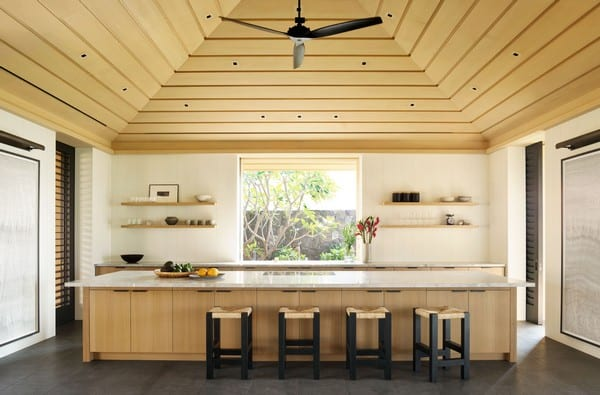 Katherine Kwong Designs kitchen