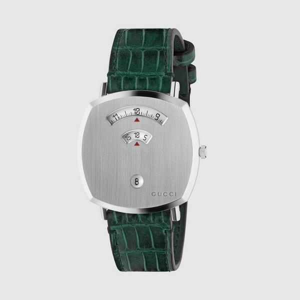 Grip Watch Gucci