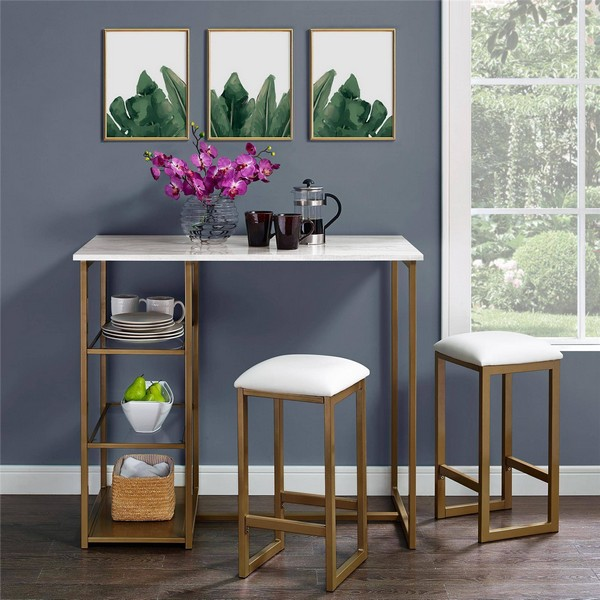 modern-3-piece-counter-dining-table-set