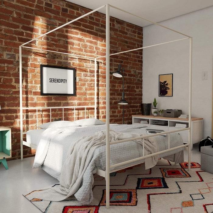 novogratz-marion-canopy-bed-frame