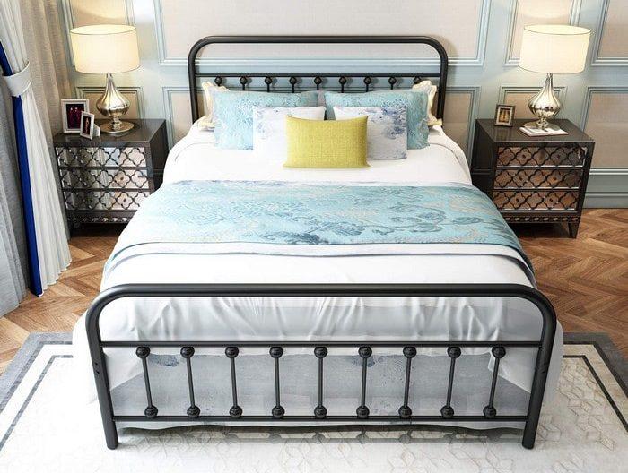 temmer-black-metal-bed-frame-full-size