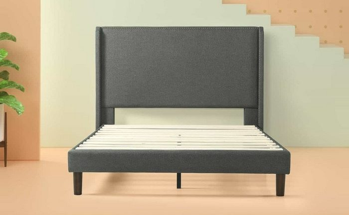 zinus-marcus-upholstered-wingback-platform-bed