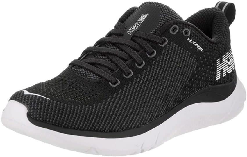 HOKA ONE ONE Women's Hupana Running Sneaker black