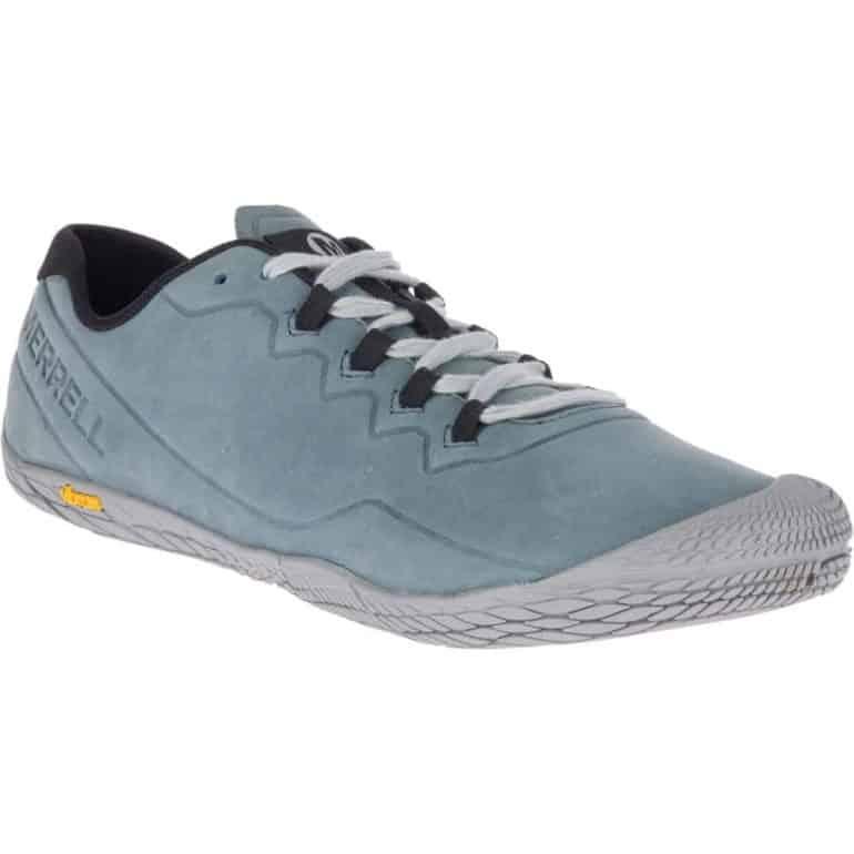Merrell Men's Vapor Glove 3 Luna Leather Sneaker