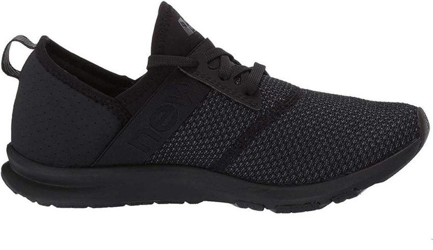 New Balance Women's FuelCore Nergize V1 black Sneaker
