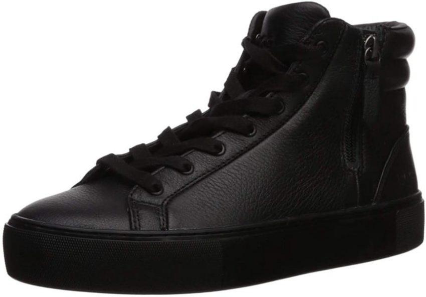 UGG Women's Olli Sneaker black