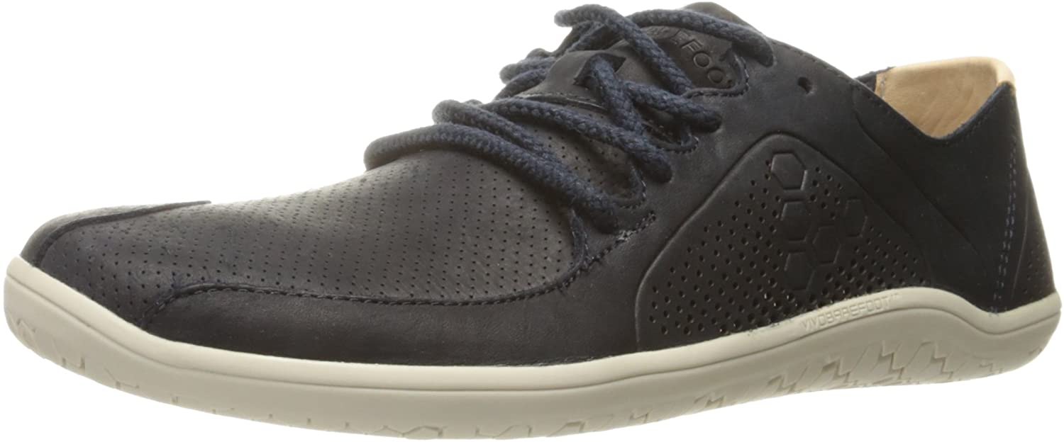 Vivobarefoot Men's Primus Lux Everyday Trainer Shoe Sneaker