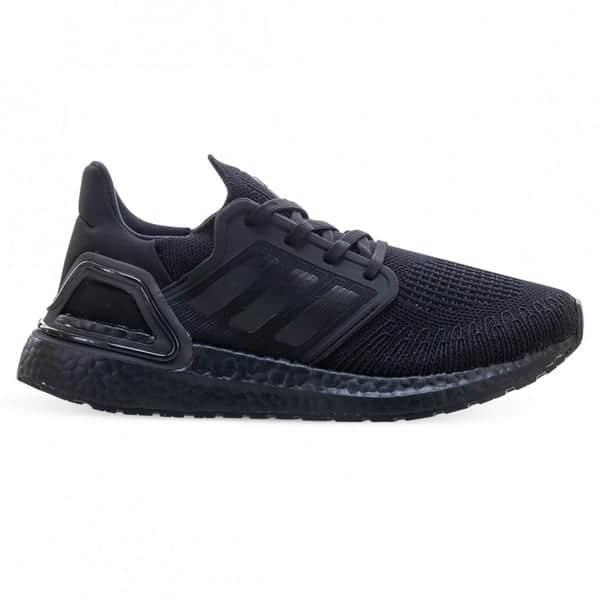 adidas Women's Ultraboost 20 Running Shoe black
