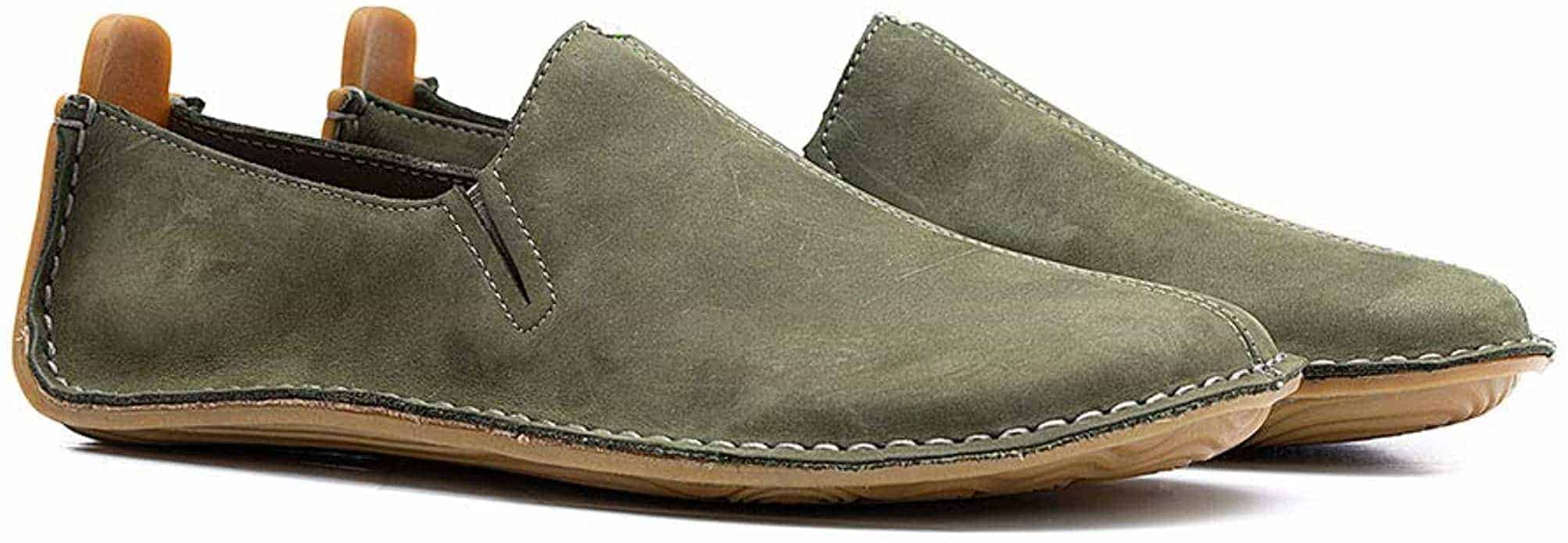 vivobarefoot Ababa, Womens Casual Slip On